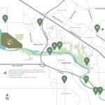 Rockland Park Rockland Park Park Map Mobile 1