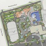 Rockland Park Website Map 2